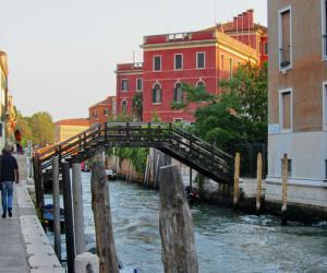 Еще немного о Венеции